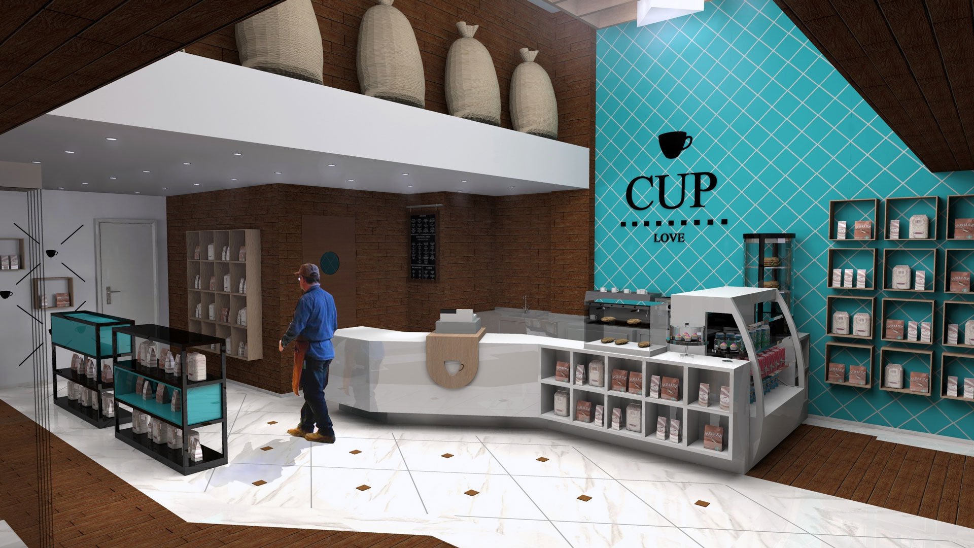 CUP LOVE - CAFE - ΚΗΦΙΣΙΑ - CUP LOVE CAFE - KIFISIA