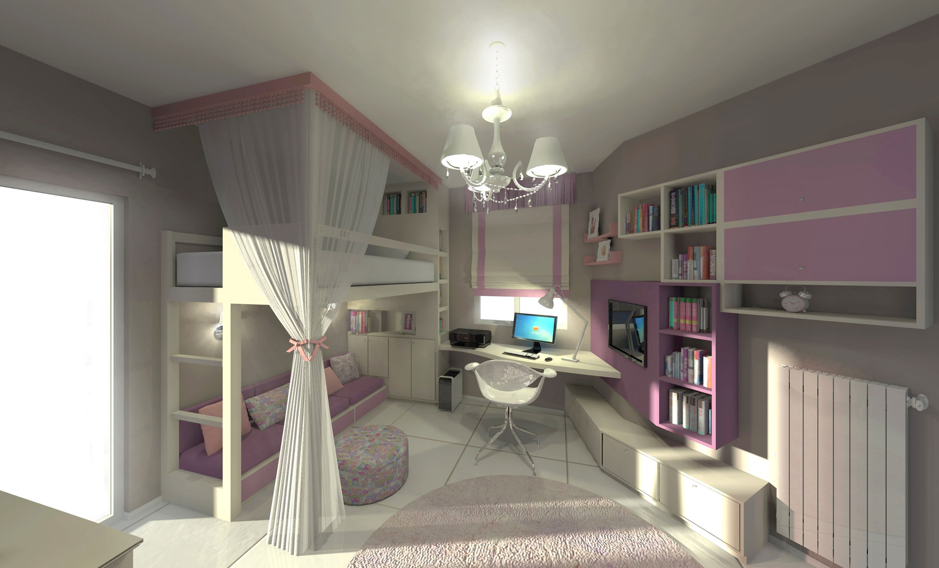KIDS ROOM - ΛΟΥΤΣΑ ΑΤΤΙΚΗ - KIDS ROOM - LOUTSA - ATTIKI